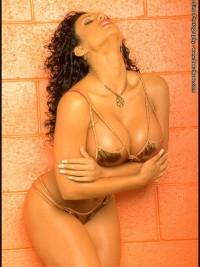 Exotica Soto, Latina sexy angel