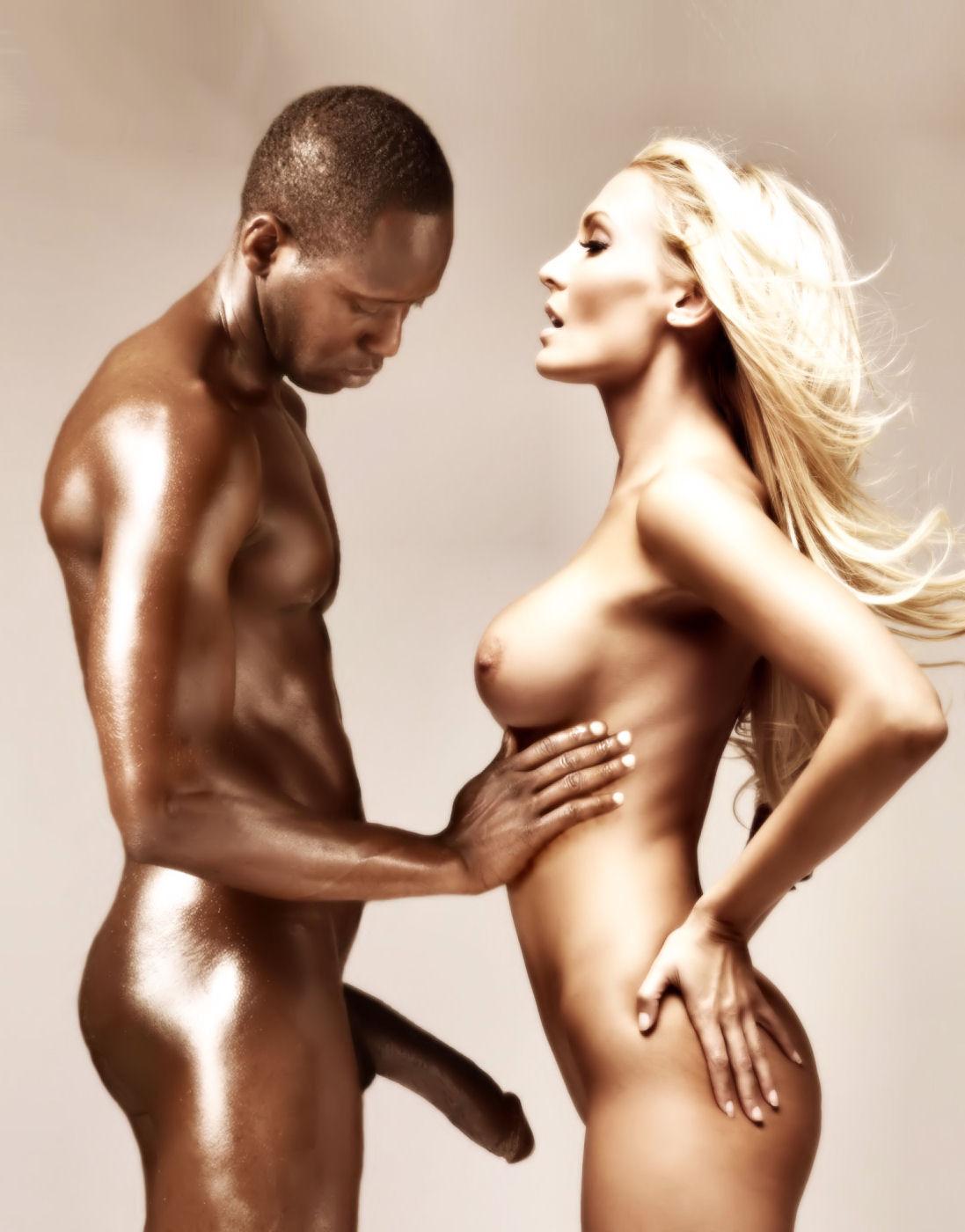 Interracial Pornos