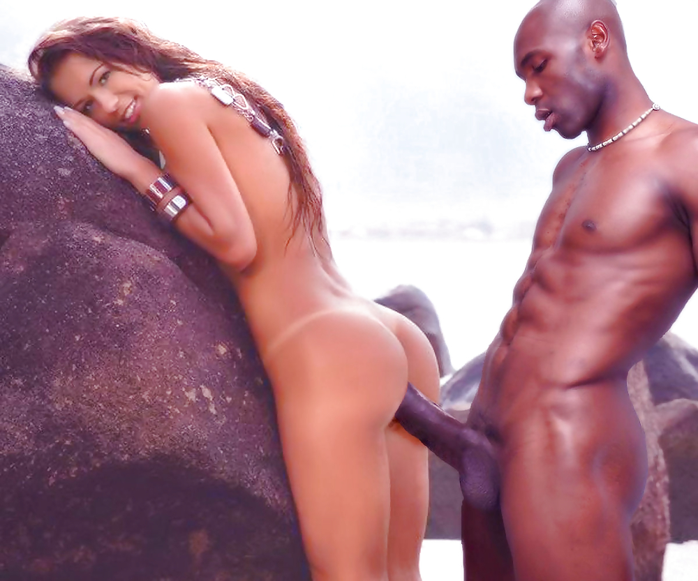 black men fuck women - hot porno