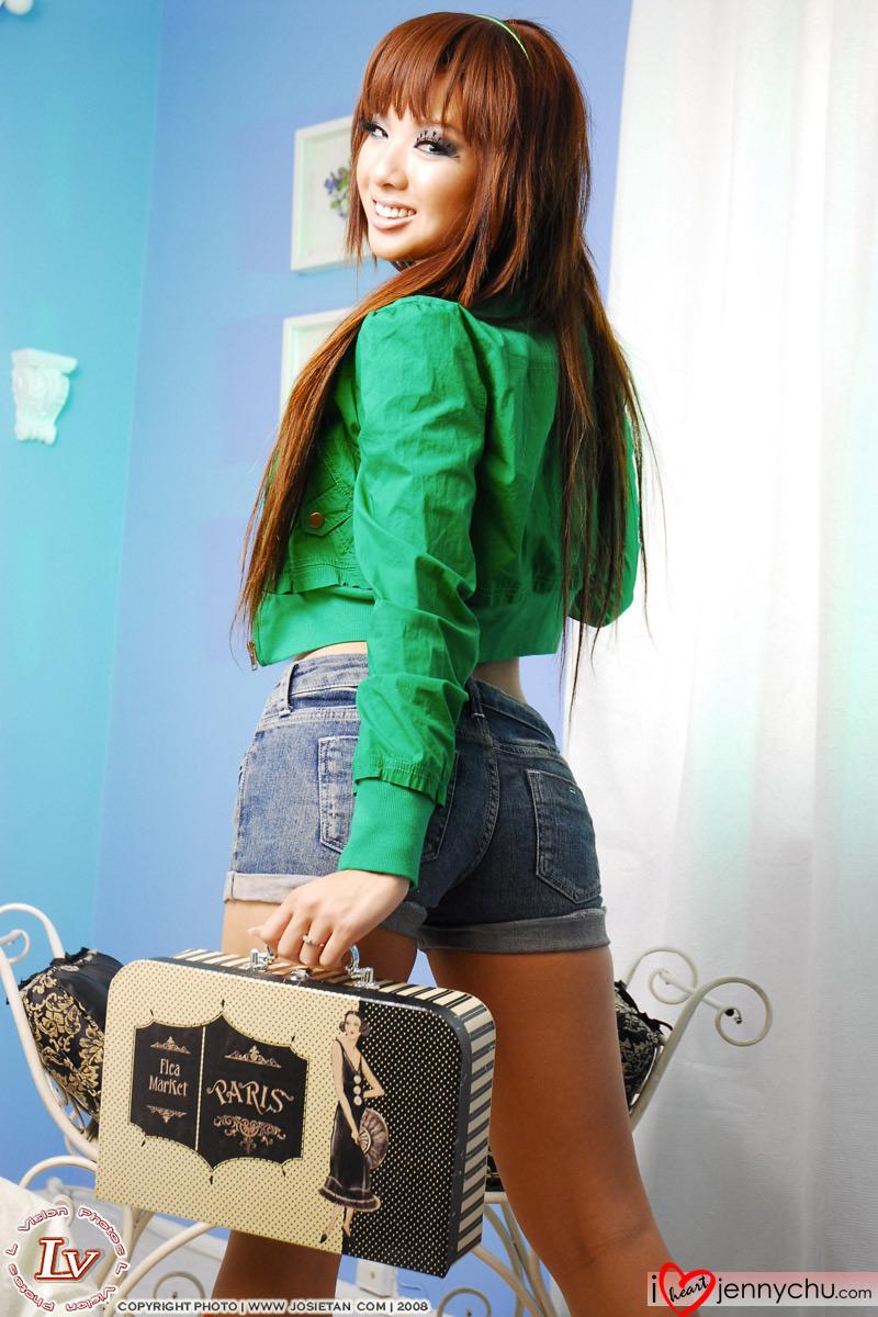 Hot_Jenny_Chu_In_Sexy_Dresses_043