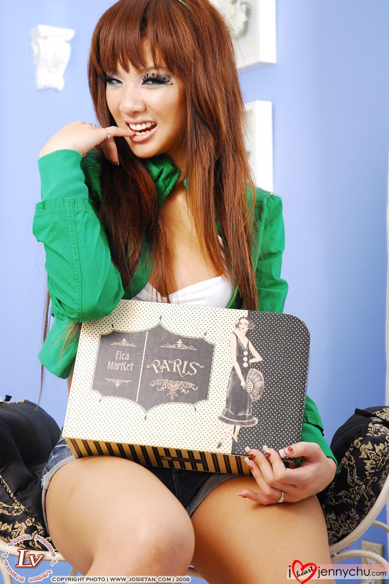 Hot_Jenny_Chu_In_Sexy_Dresses_047