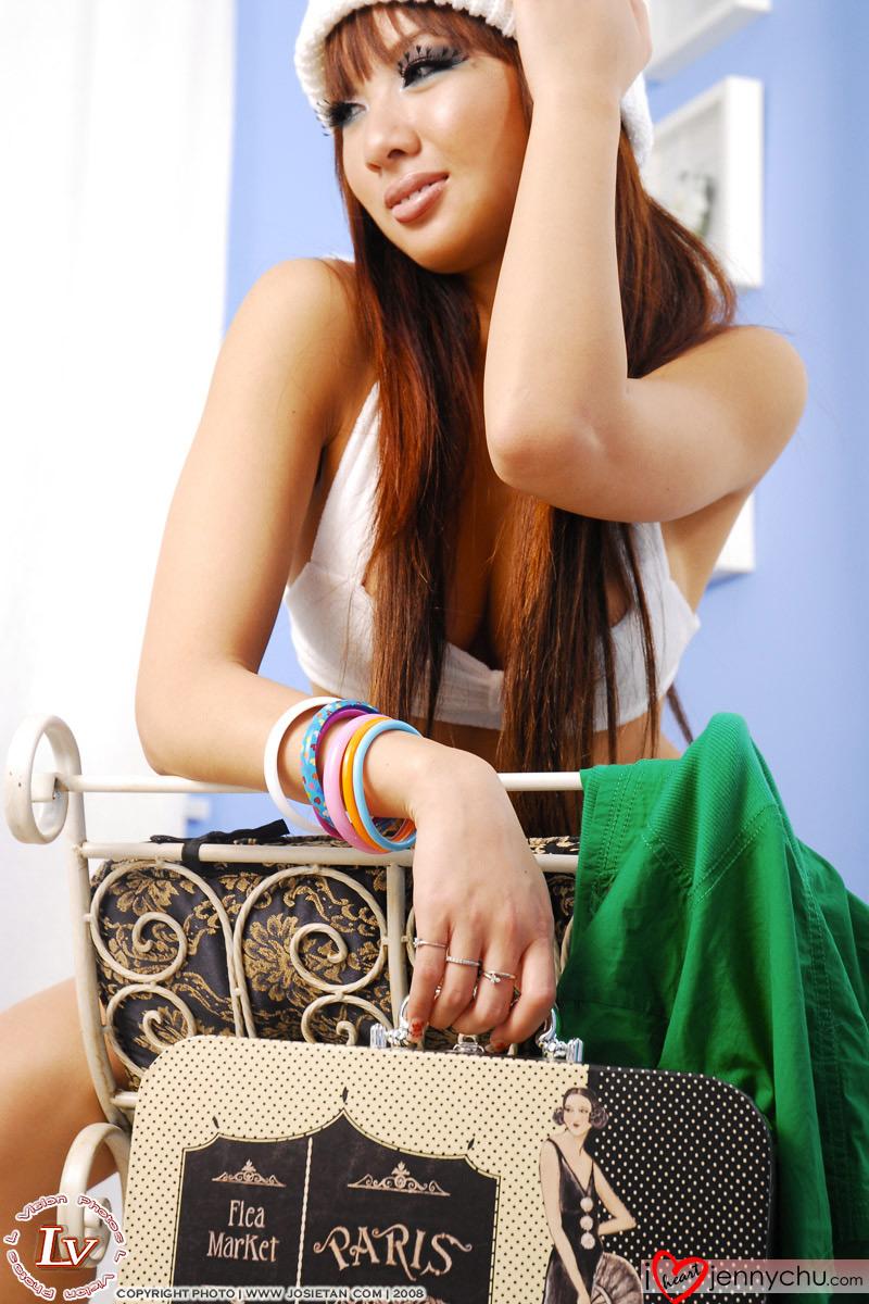 Hot_Jenny_Chu_In_Sexy_Dresses_060