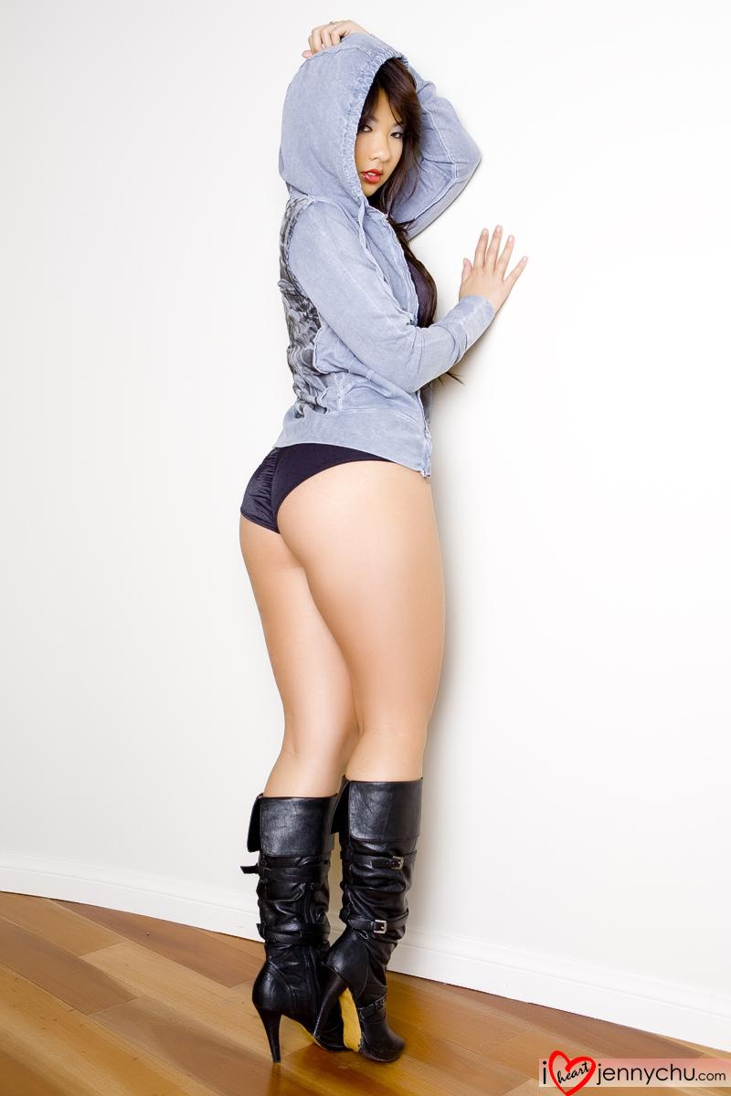 Hot_Jenny_Chu_In_Sexy_Dresses_156